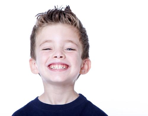 Kada pirmą kartą reikėtų apsilankyti pas ortodontą?