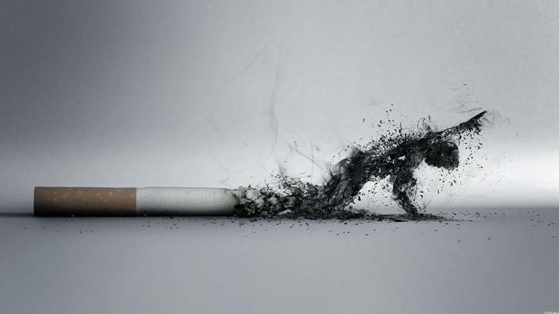 Rūkymo įtaka ortodontinio gydymo rezultatams